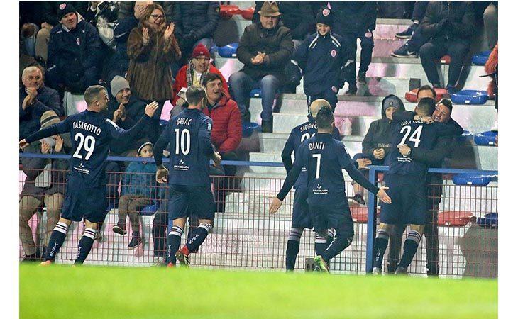 Calcio serie C, i prossimi avversari dell'Imolese: tutto sulla Virtusvecomp Verona