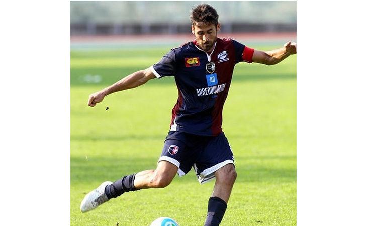Calcio serie C, il tecnico Alessio Dionisi e il capitano Michele Valentini nel post partita di Imolese-Virtus Verona. IL VIDEO