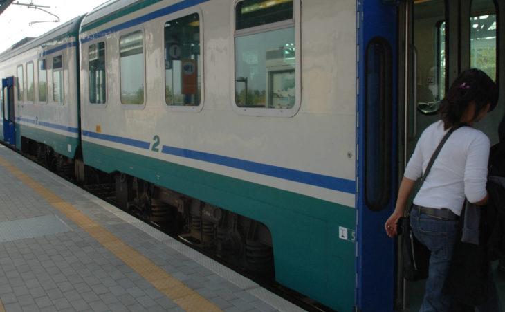 Con il Piano di mobilità sostenibile treni ogni 15 minuti entro il 2020 nelle ore di punta sulla linea Imola-Bologna