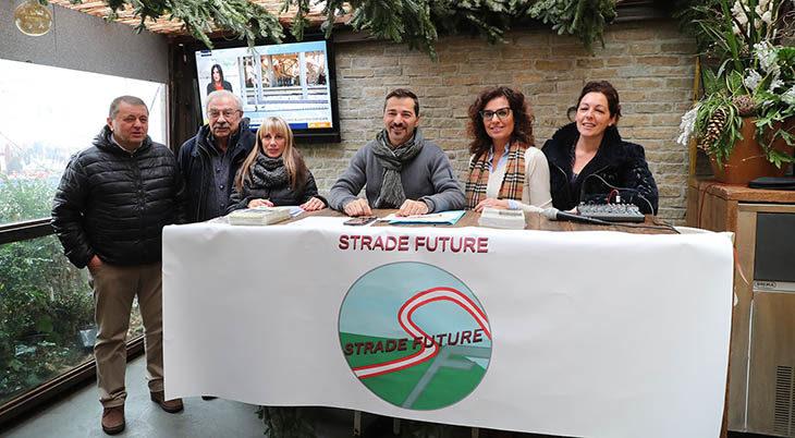 """Il comitato pro-bretella Strade future: """"Abitiamo in Pedagna, siamo cittadini e chiediamo al Comune di ascoltarci'"""