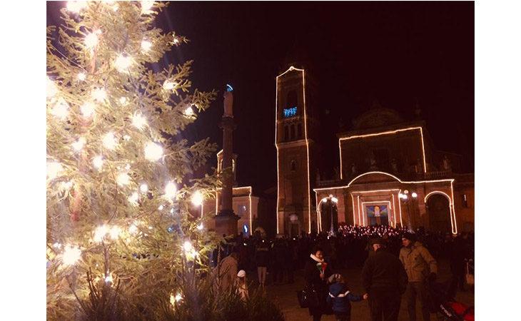 Profumo di Natale con i mercatini a Imola e Castel San Pietro