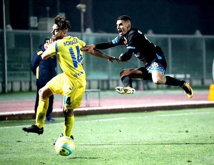 Serie C, De Marchi titolare a Bolzano nell'attacco dell'Imolese contro il Sudtirol