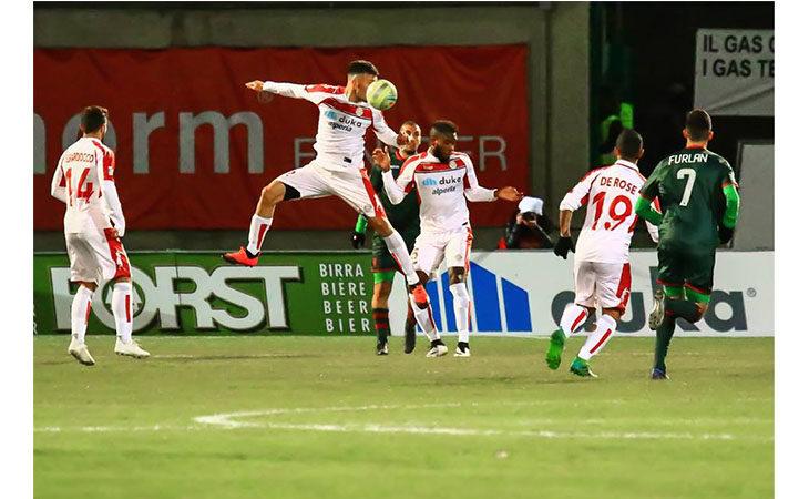 Calcio serie C, i prossimi avversari dell'Imolese: tutto sul Südtirol