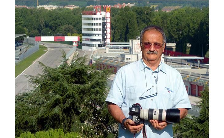 Il fotografo con la lotta nel cuore Gianni Sanna compie ottant'anni e si racconta