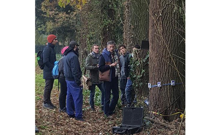 L'Università di Bologna «studia» la Clai dai salumi agli alberi secolari