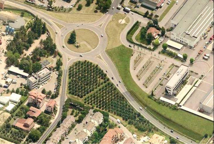 Partono gli espropri per il parco di Pontesanto, più vicina l'apertura del sottopasso di via della Cooperazione
