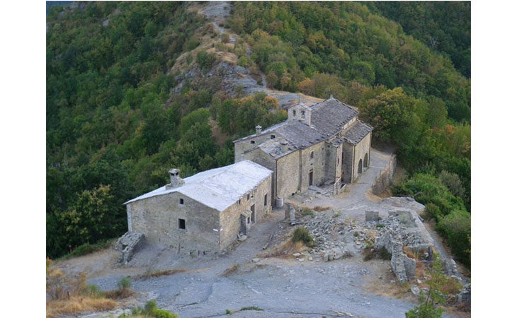 Escursione con il Cai di Imola per una «Befana» nell'alta valle del Senio