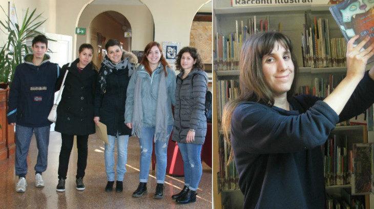Servizio civile nazionale, sono sei i ragazzi impegnati negli uffici del Comune di Castel San Pietro