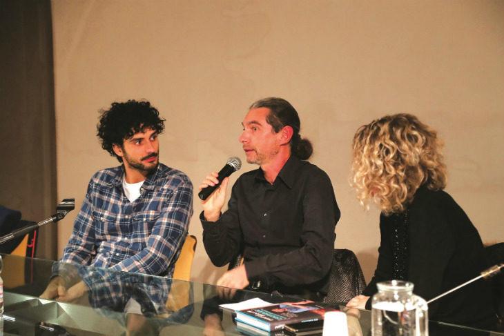 Il 10 gennaio torna CooperAttivaMente con Marco Bianchi e il suo libro «La mia cucina delle emozioni»