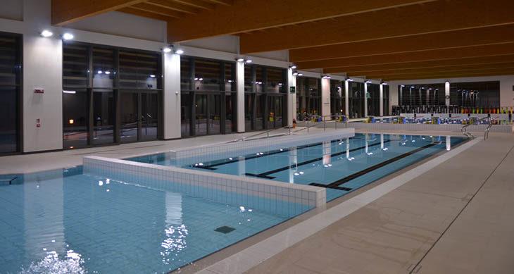 """Crisi piscina Ortignola, la Cgil scende in campo: """"Piano di risanamento per tutelare i lavoratori'"""