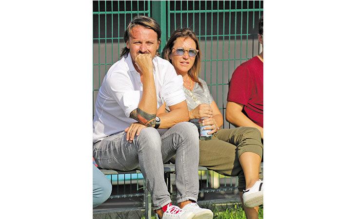 La dirigente dell'Imolese Fiorella Poggi è lo «Sportivo dell'anno 2018»