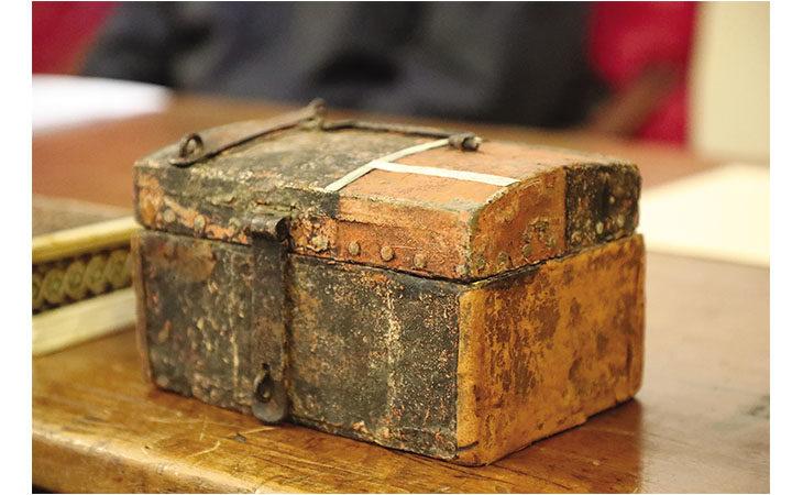 Prorogata la mostra «Nobili custodie» al Museo diocesano di Imola