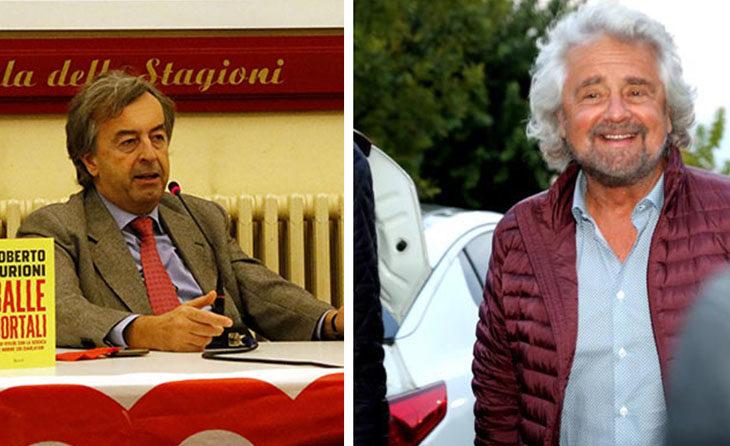Beppe Grillo firma il Patto pro-scienza di Burioni, insorgono i no-vax. Ma le adesioni all'appello volano