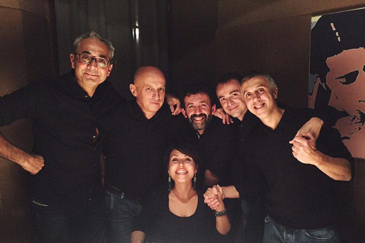 Continua il jazz al Sersanti, i prossimi a salire sul palco sono i sei musicisti dell'Mbjq