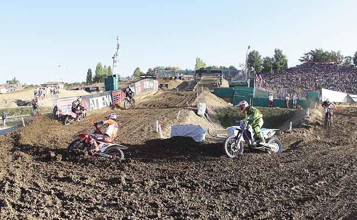 Imola e il Mondiale di Motocross a Ferragosto, più danni che vantaggi