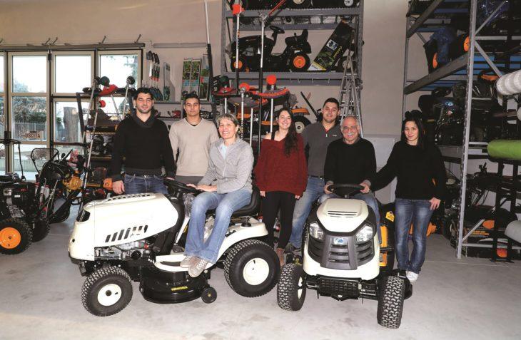 La famiglia Minguzzi tra la vendita di trattori e la passione per la lotta culminata nell'oro olimpico di Andrea
