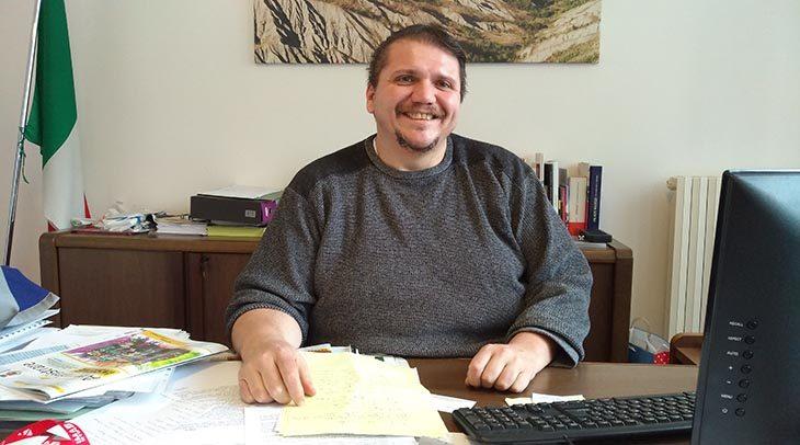 """""""Orgoglioso delle piste ciclabili e di uno sviluppo che è ripartito', tempo di bilanci per il sindaco Lelli"""