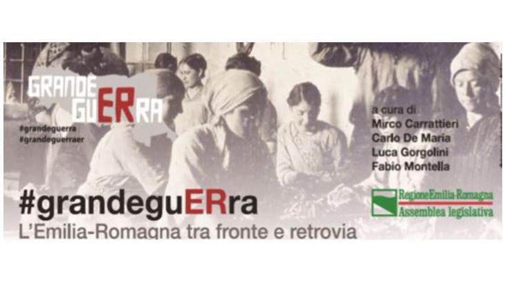 Una mostra sulla Grande guerra nelle terre dell'Emilia Romagna