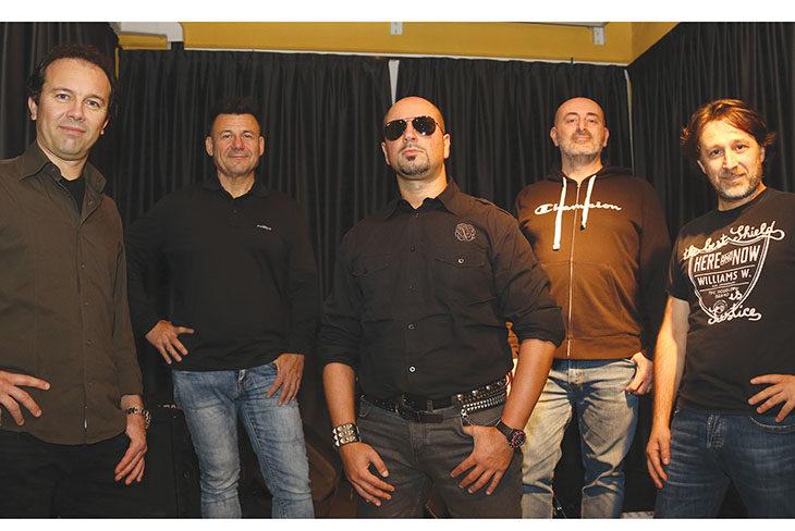 Ancora musica al Cassero, dopo 30 anni torna il festival «Rock Around The Clock»