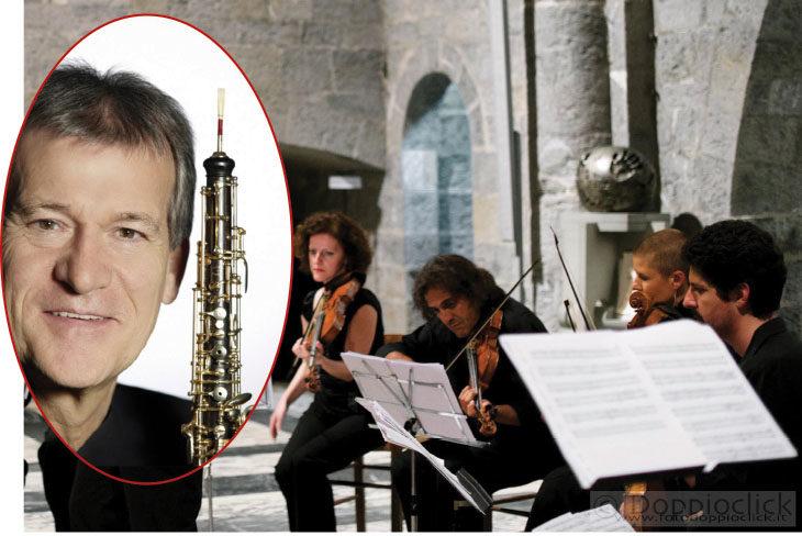 La riscoperta del barocco con il Collegium Pro Musica e Hans-Jorg Schellenberger
