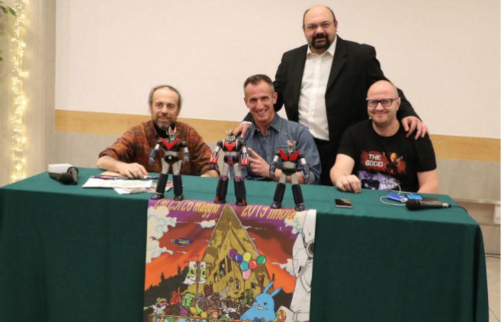Osservanza 2019, si preparano due street food, il festival Reverso e la novità dei fumetti