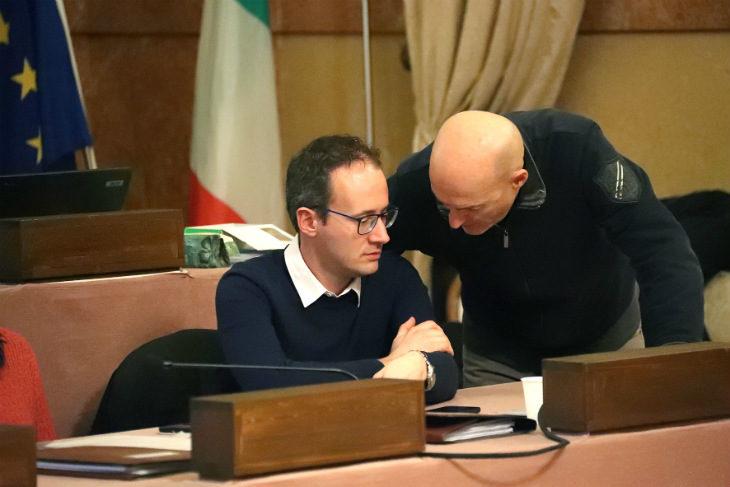 Manifacturing Zone, l'Amministrazione comunale proroga le misure della Giunta Manca che erano scadute il 31 dicembre