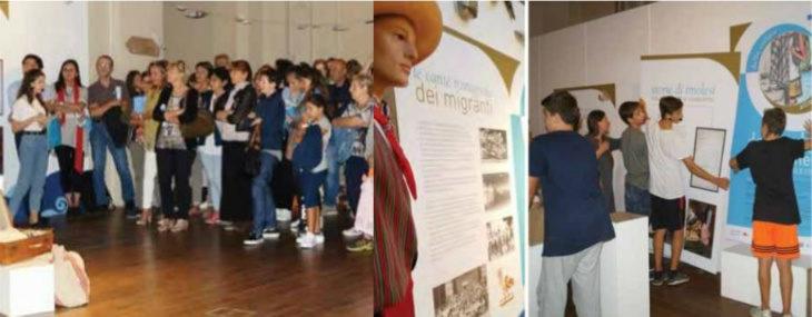 Trecento studenti partecipano al progetto «Altro-ve» dell'Istituto Comprensivo 7 per tutelare il patrimonio culturale