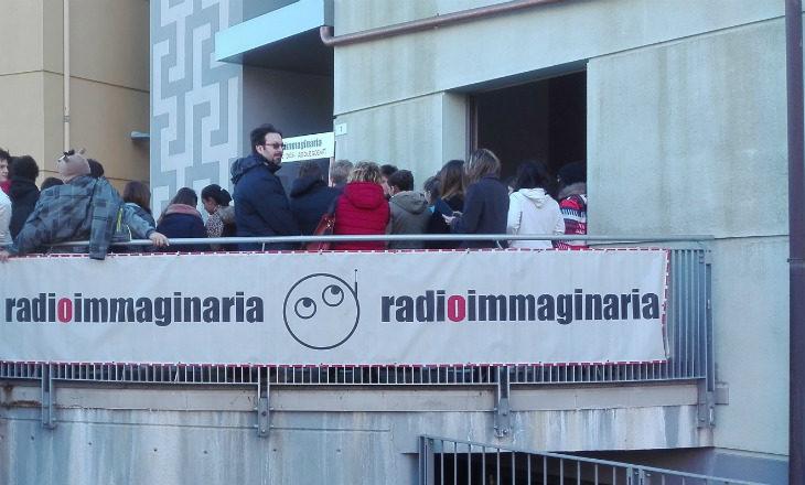 E' arrivata a Toscanella RadioImmaginaria, l'emittente degli adolescenti nata nel 2010 a Castel Guelfo