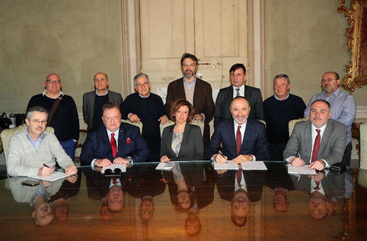 Dal 1° febbraio i servizi della Camera di commercio a Imola saranno erogati attraverso le associazioni di categoria