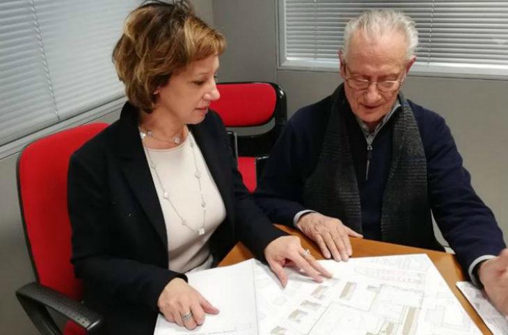 La cauta versione dei proprietari dell'ex macello dopo l'annuncio della sindaca in merito alla riqualificazione dell'edificio