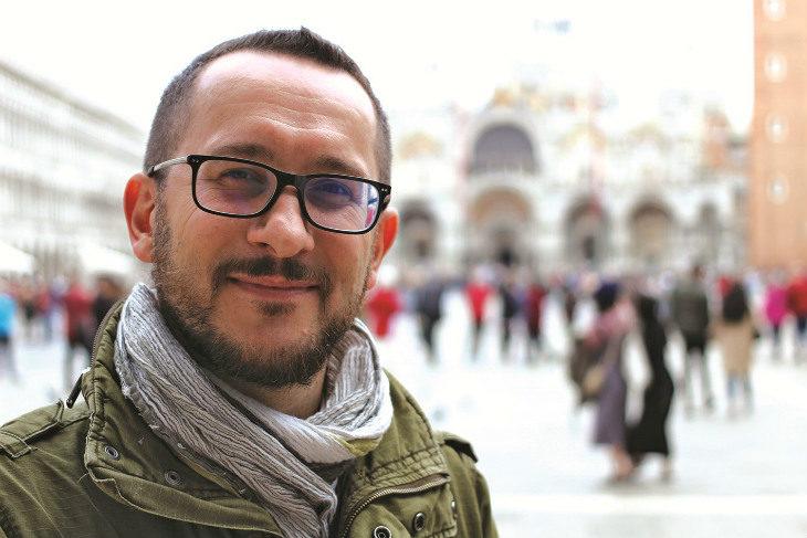 """CooperAttivaMente presenta il libro di Tiziano Terzani """"In America. Cronache da un mondo in rivolta'"""