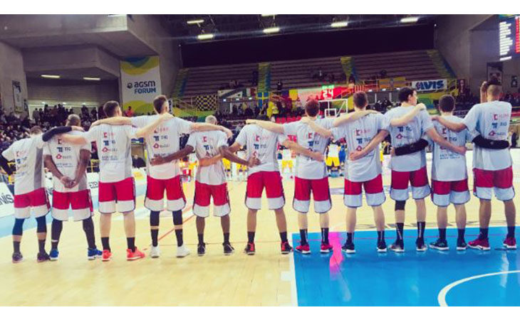 Basket A2, Le Naturelle fa la «spesa» da Tezenis e vince a Verona