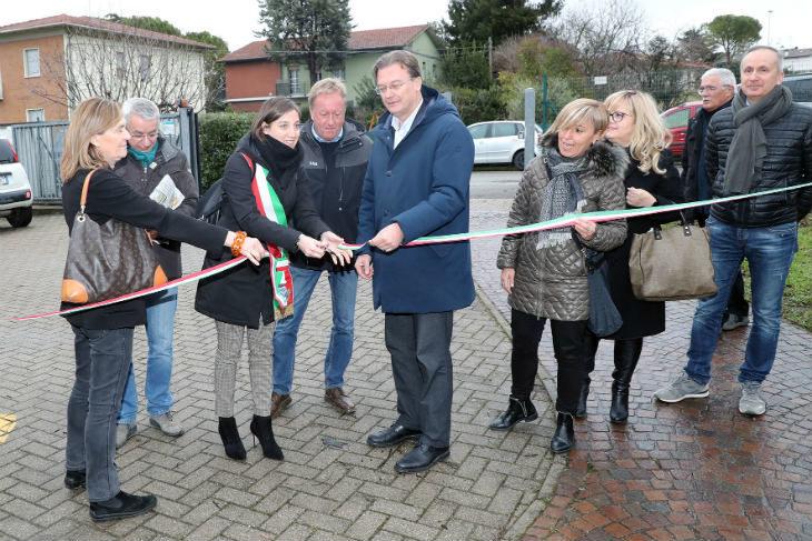 Servizi sanitari e sociali insieme nella nuova Casa della Salute di Borgo Tossignano per i cittadini della Vallata