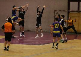 Pallamano A2, quarto pareggio stagionale per il Romagna