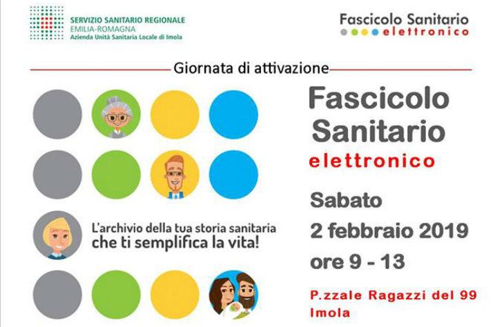 Il 2 febbraio al Borghetto si potrà attivare il fascicolo sanitario elettronico per sè e per i propri familiari