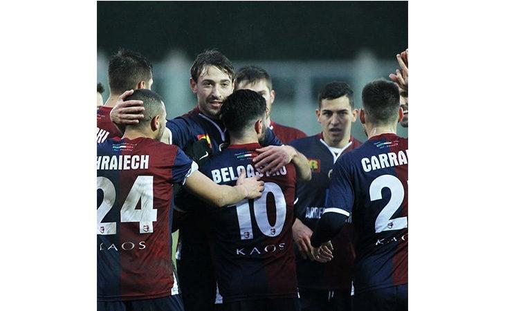 Calcio serie C, sembra Juve-Napoli ma è Pordenone-Imolese