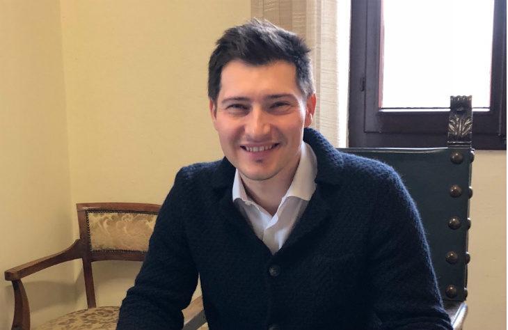 Matteo Montanari rompe gli indugi: «Disponibile a candidarmi per un progetto che vada oltre il Pd»
