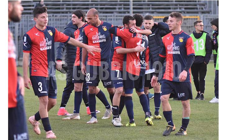 Calcio serie C, i prossimi avversari dell'Imolese: tutto sul Gubbio