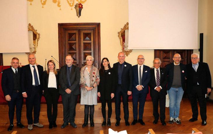 """Eurovo presenta il progetto """"Abbiamo la ricerca nel Dna' e dona 300.000 euro a tre istituti della regione"""