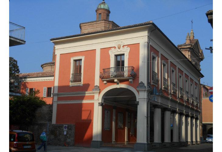 Il presidente Bonaccini il 13 febbraio a Medicina per il nuovo Palazzo comunale e il progetto Parco dello Sport