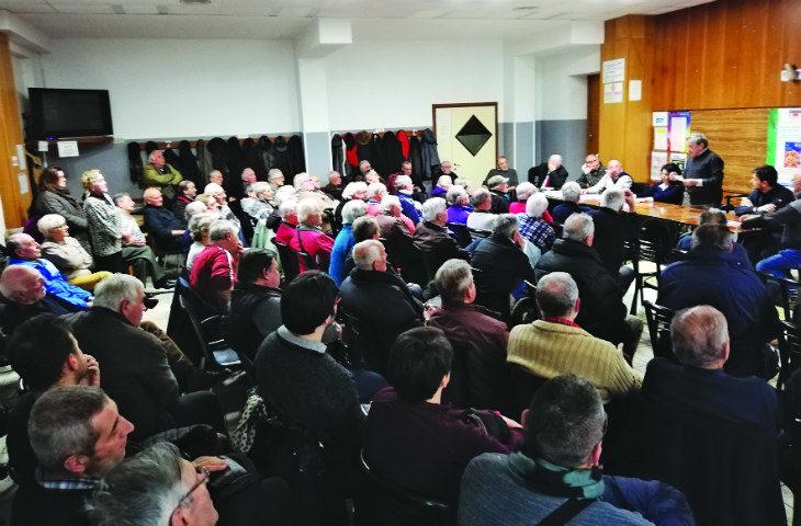 La Bocciofila toscanellese non chiude i battenti, il direttivo vota contro lo scioglimento dell'associazione