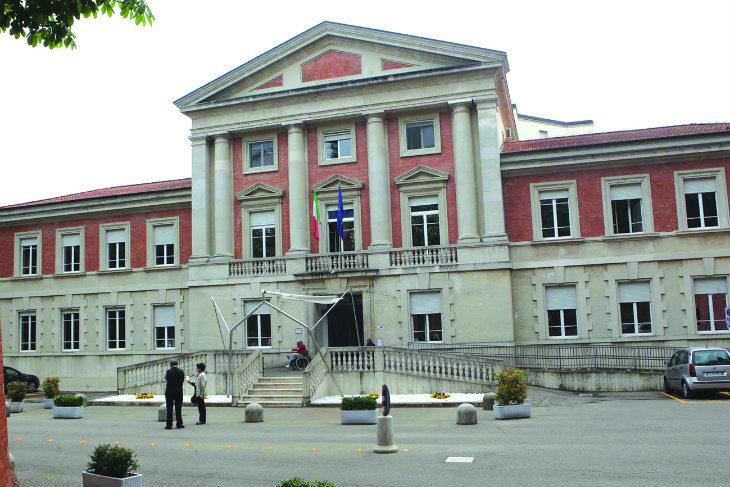 Il 15 febbraio al Sersanti un incontro dedicato all'ospedale di Montecatone tra situazione attuale e prospettive