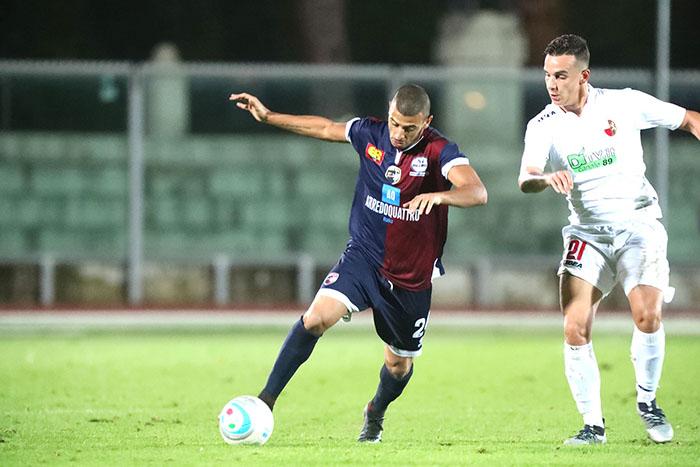 Calcio C: torna Checchi nell'Imolese che va a Rimini