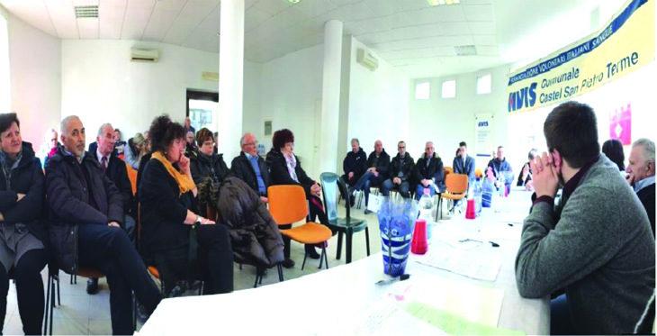Domenica l'Avis di Castel San Pietro Terme celebra la festa sociale e premia 117 donatori benemeriti