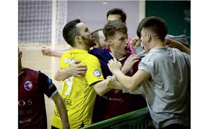Futsal B, Imolese Kaos a valanga in Alto Adige