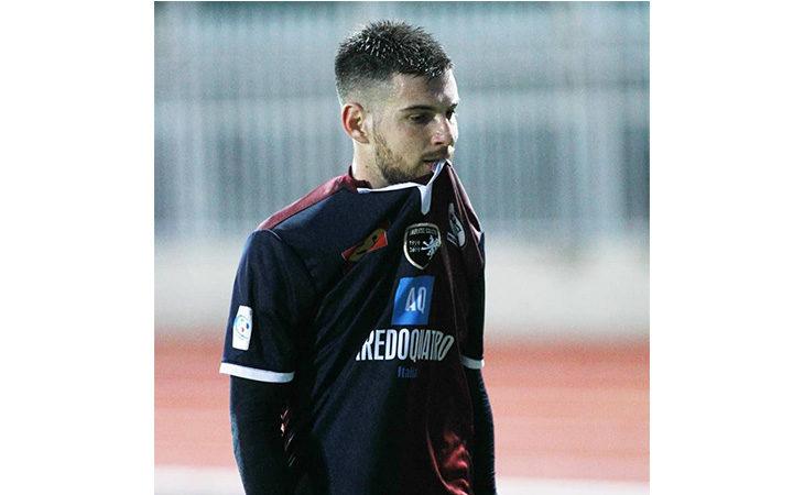 Calcio serie C, un Rimini bum bum e l'arbitro condannano l'Imolese nel derby