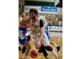 Basket serie B, la Sinermatic Ozzano riscopre il sapore del successo a Lecco