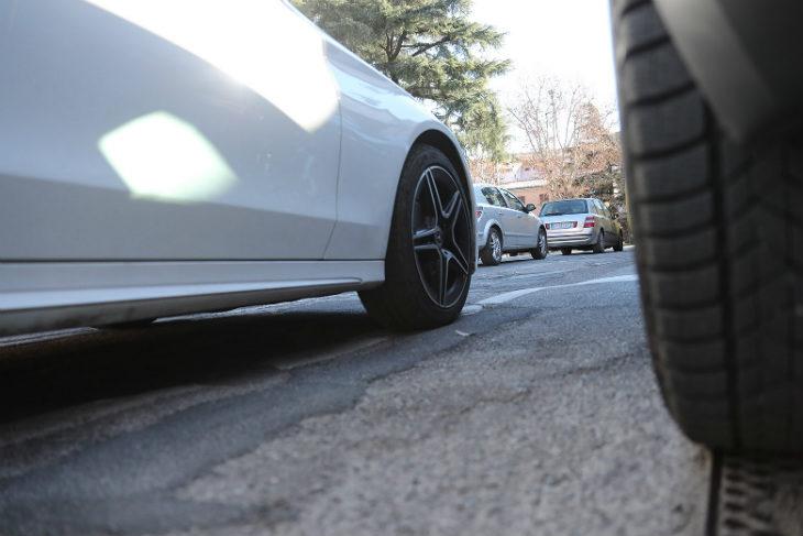 Dovrebbero partire a marzo i lavori di asfaltatura sulle strade di Castel San Pietro Terme per complessivi 900.000 euro