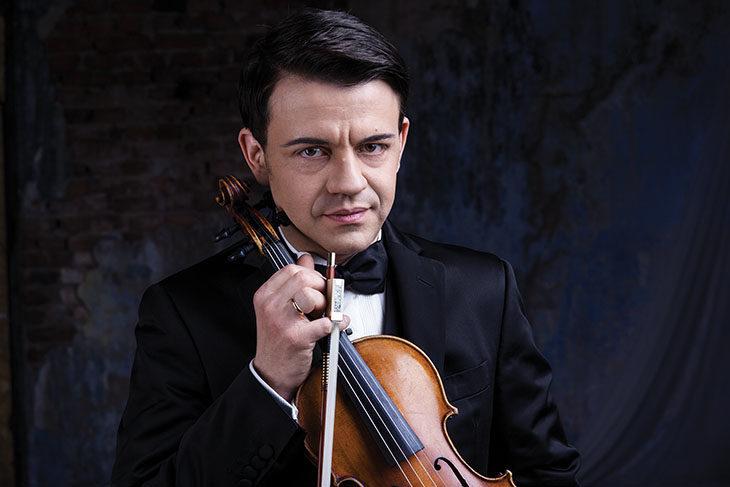 Concerto di violino e piano a favore dei restauri al complesso dell'Osservanza