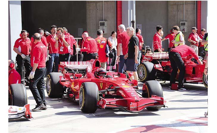 L'autodromo di Imola non ospiterà il Motor Legend Festival. Ecco i motivi della rinuncia